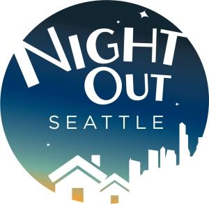 Night Out Seattle logo